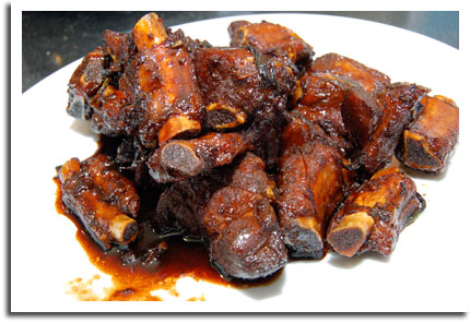 spare ribs photo chinese pork ribs recipe chinese braised spare ribs ...